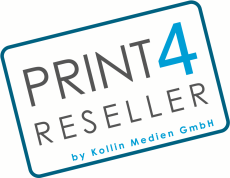 Print4reseller.com eine Marke der Kollin Mediengesellschaft